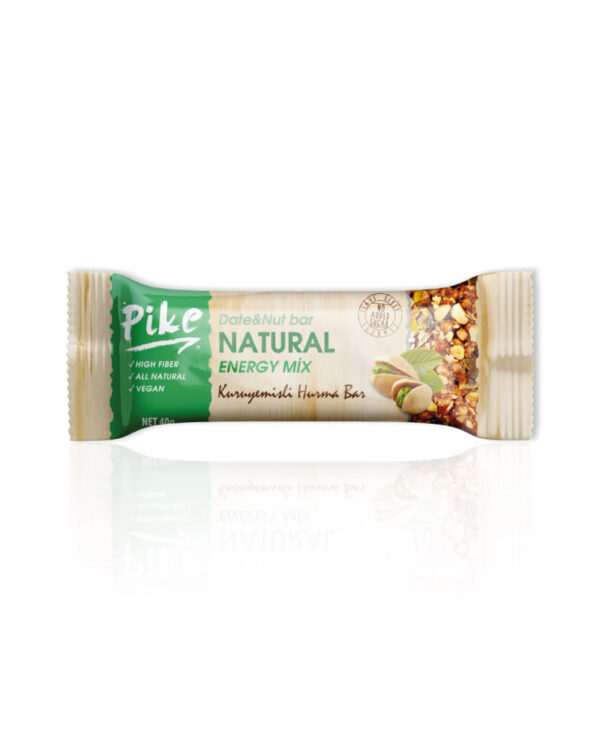 Pike Natural Energy Mix